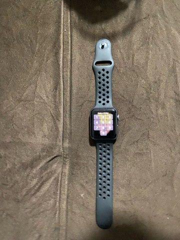 Apple Watch Nike séries 2.