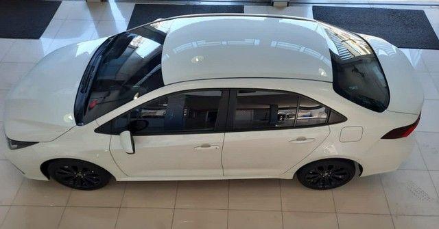 Corolla Xei  2020  - Foto 6