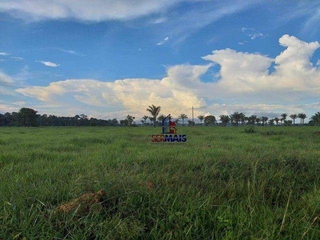 Fazenda à venda, por R$ 4.140.000 - Zona Rural - Machadinho D'Oeste/RO - Foto 2