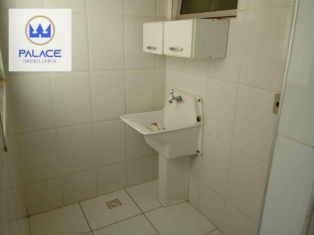 Apartamento, 70 m² - venda por R$ 250.000,00 ou aluguel por R$ 700,00/mês - Paulista - Pir - Foto 5