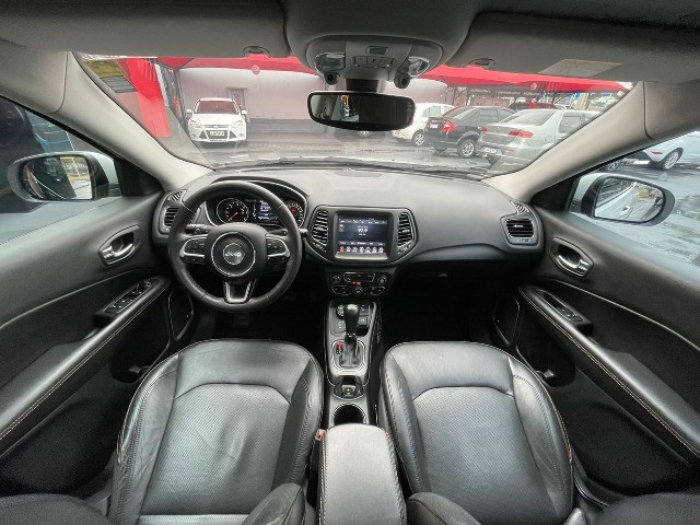 Compass 2018 Diesel 4x4 Impecavel - Foto 10