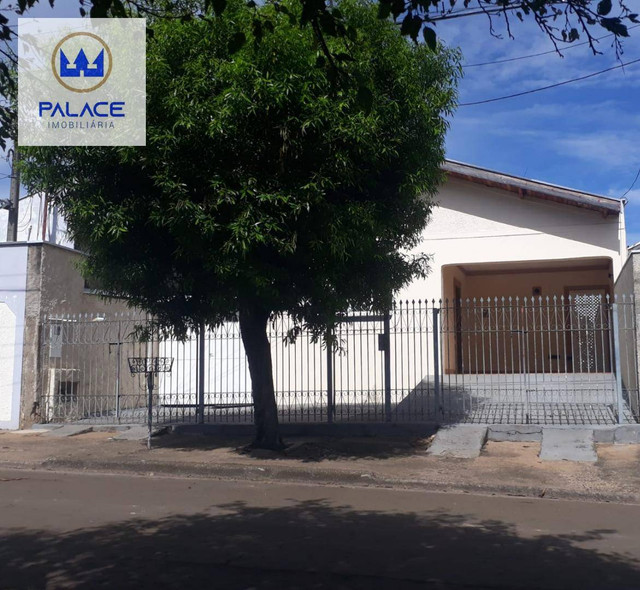 Casa com 3 dormitórios à venda, 92 m² por R$ 320.000,00 - Santa Terezinha - Piracicaba/SP