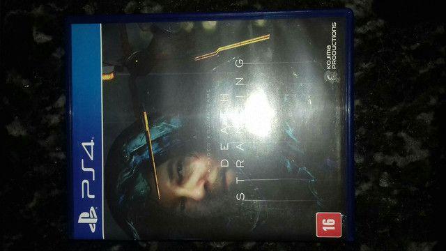 3 Jogos de PS4 - Foto 2