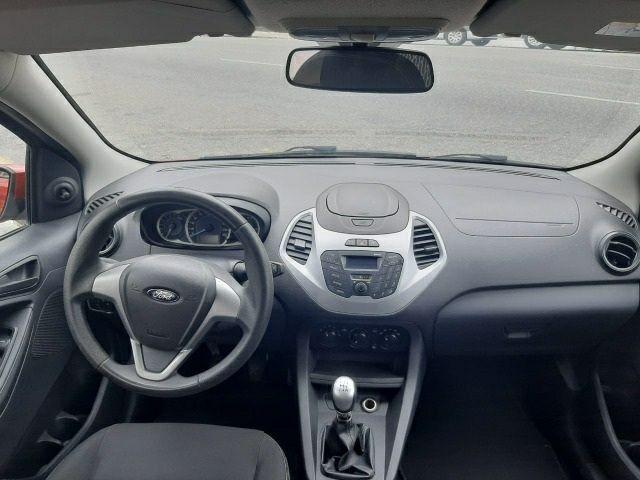 Ford ka - Foto 9