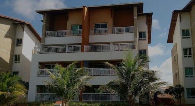 Apartamento para venda possui 200 metros quadrados com 4 quartos em Porto das Dunas - Aqui - Foto 9