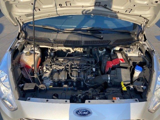 Ford Ka Sedan SE 1.5 Mec. 57. MIL km 2018 Impecável (Petterson) - Foto 8