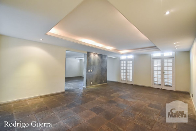 Casa à venda com 3 dormitórios em São luíz, Belo horizonte cod:277554 - Foto 3