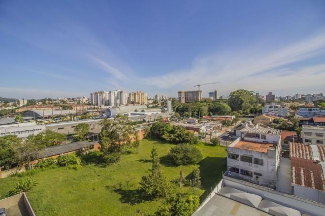 Apartamento à venda no bairro São Sebastião - Porto Alegre/RS - Foto 8