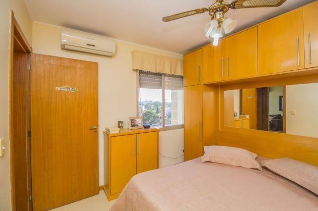 Apartamento à venda no bairro São Sebastião - Porto Alegre/RS - Foto 17