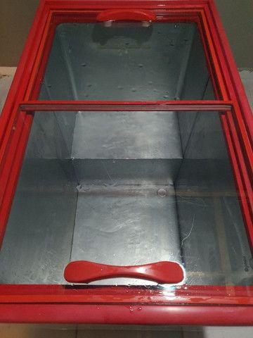 Refrigerador vertical gelopar - Foto 2