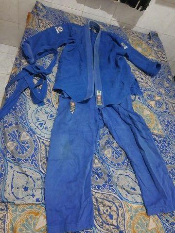 Kimono ATAMA baixei pra vender logo 200 - Foto 5