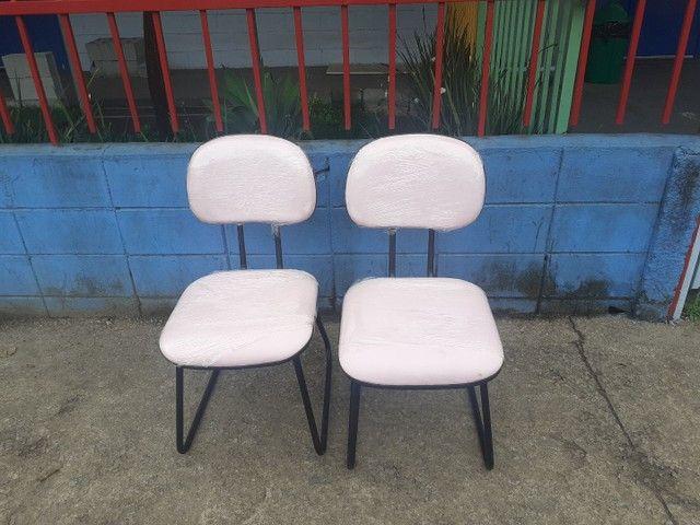 Cadeira para Escritório/ Edição especial Manicure  - Foto 5