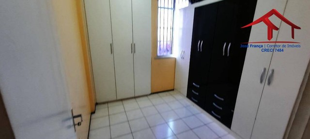 Apartamento com 3 dormitórios à venda por R$ 240.000,00 - Parangaba - Fortaleza/CE - Foto 15