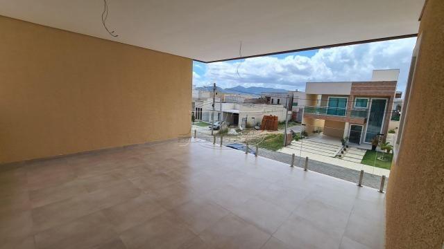 Casa a venda Jardins da Serra - 4 quartos - Foto 12