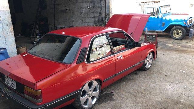 Chevette 86 - Foto 3