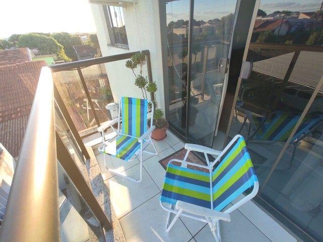 Apartamento mobiliado para venda no Jd. Panorama em Toledo ? PR - Foto 17