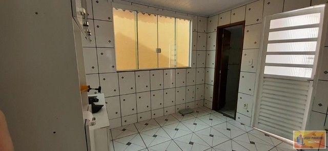 Casa para Locação Residencial Volta Redonda / RJ, bairro São João - Foto 10