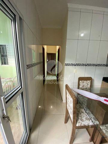 Casa à venda com 3 dormitórios em Jardim santa emília, Hortolândia cod:CA008086 - Foto 7