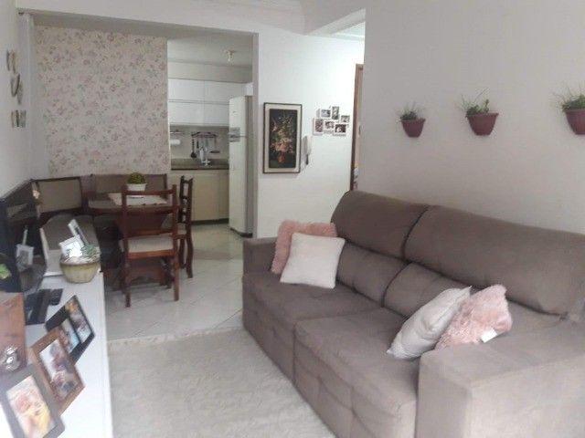 Apartamento - 2 quartos - Monte Castelo - Foto 2