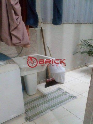 Apartamento de 1 quarto com dependência, elevador e garagem no Alto, Teresópolis/RJ. - Foto 8