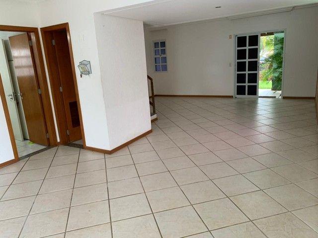 Casa de condomínio para aluguel e venda possui 185 metros quadrados com 4 quartos - Foto 4