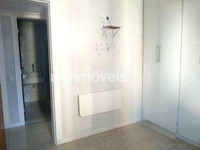 Imperdível! Apartamento 3 Quartos para Aluguel no Caminho das Árvores (848330) - Foto 12