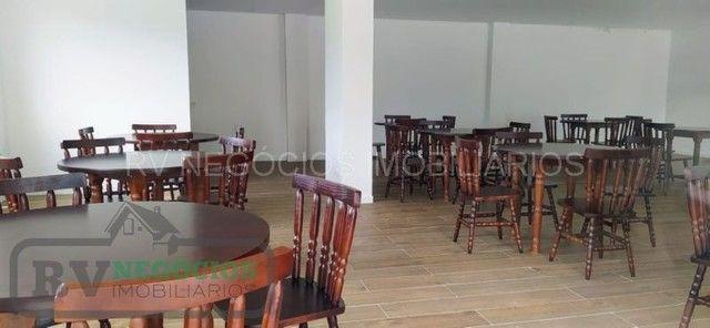WM - RV1229 Apartamento 2 quartos Santa Terezinha - Foto 15