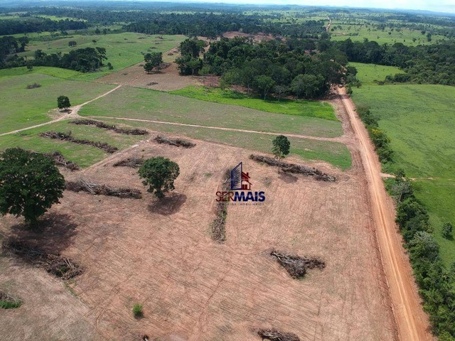 Sítio à venda, por R$ 3.500.000 - Zona Rural - Presidente Médici/RO - Foto 6