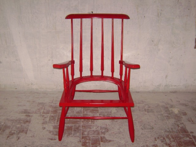 Laqueação de Cadeiras - Foto 2