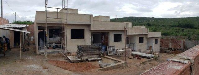 Casas a partir 165 mil em bairro nobre em Gravatá/PE! código:5093 - Foto 12