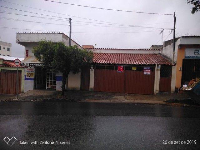 BELO HORIZONTE - Casa Padrão - Santa Terezinha