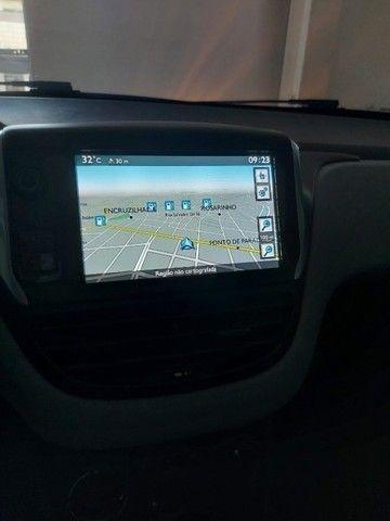 Peugeot 208 Allure 1.5 2014 (81) 9 8299.4116 Saulo HN Veículos   - Foto 11