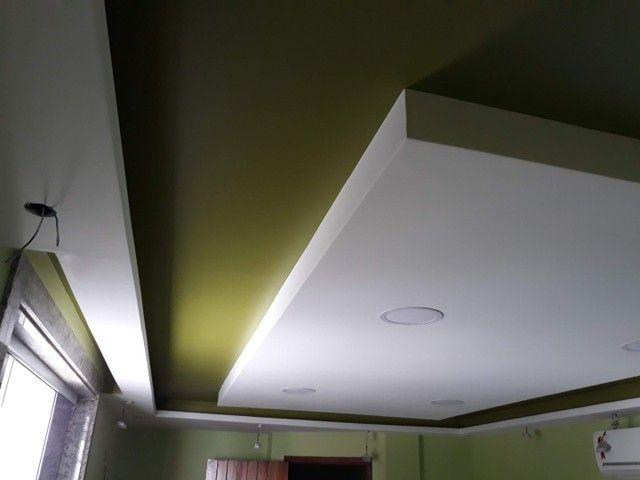 Forro em Drywall  - Foto 4