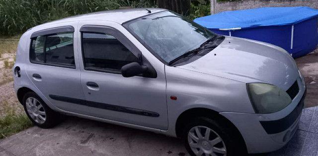 Clio 2004 1.0 - Foto 3