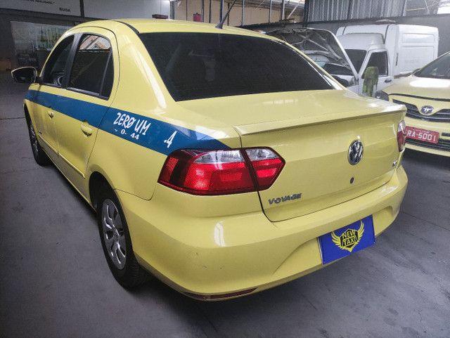 Volkswagen Voyage COMFORTLINE 1.6 2015 - Foto 6