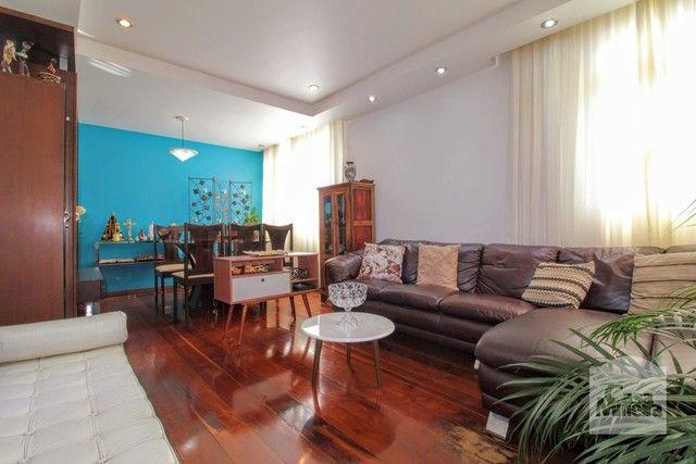 Apartamento à venda com 3 dormitórios em Luxemburgo, Belo horizonte cod:345584