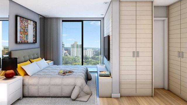 Apartamento residencial para venda, São Francisco, Curitiba - AP3993. - Foto 12