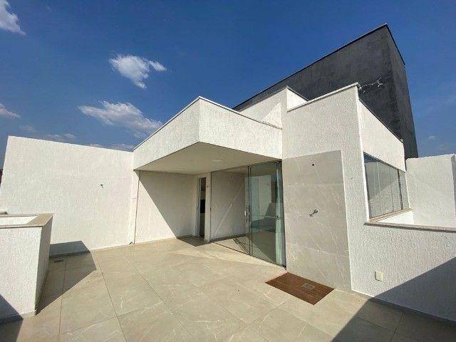Apartamento cobertura à venda, 2 quartos, 3 banheiros - Pará de Minas/MG. - Foto 3