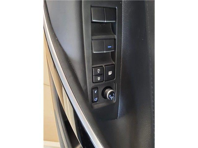Toyota Corolla 2020 2.0 vvt-ie flex xei direct shift - Foto 13