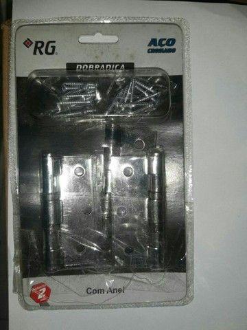 Kit fechadura - Foto 2