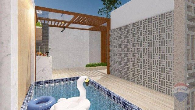 Aquiraz - Casa de Condomínio - Jacunda - Foto 10
