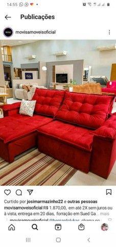 Reforma de sofá/ Fabricação/ Poltrona/ Cabeceira