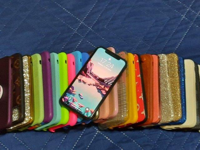 IPhone 11 64gb Cx/NF/Cases - Foto 3