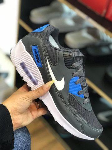 Tênis Nike Airmax 90 Atacado - Foto 2
