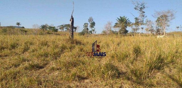 Sítio com 1 dormitório à venda, por R$ 3.150.000 - Zona Rural - Presidente Médici/RO - Foto 10