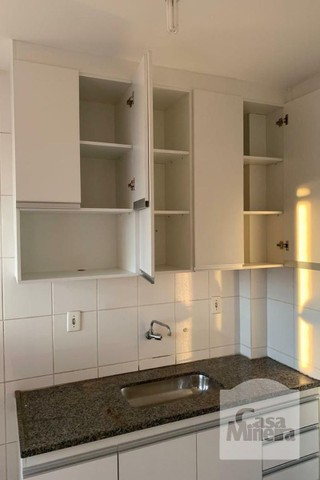Apartamento à venda com 3 dormitórios em Santa mônica, Belo horizonte cod:348288 - Foto 10