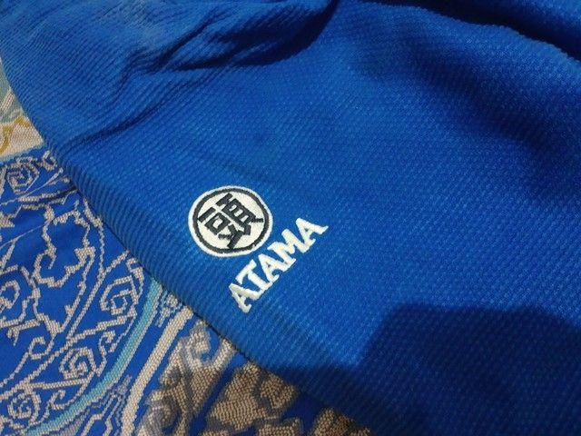 Kimono ATAMA baixei pra vender logo 200 - Foto 2