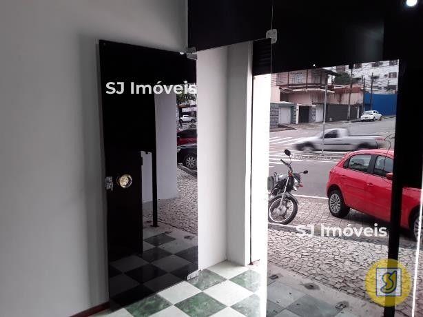 Loja comercial para alugar em Dionísio torres, Fortaleza cod:12205 - Foto 4