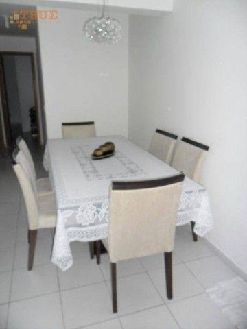 Apartamento com 3 dormitórios à venda, 72 m² por R$ 430.000,00 - Aflitos - Recife/PE - Foto 3
