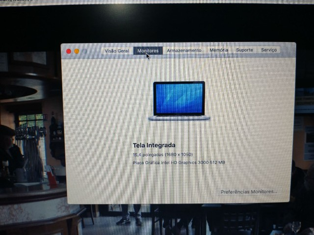 "MacBook Pro 15"" - Foto 5"